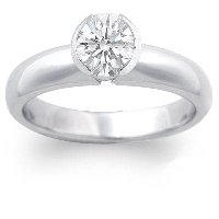Engagement Ring model 1