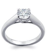 Engagement Ring model 7