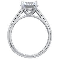 Engagement Ring model 7a