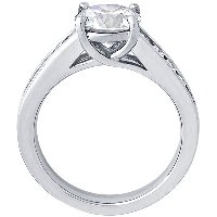 Engagement Ring model 8a