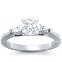 Engagement Ring model 11