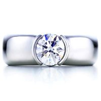 Engagement Ring model 18