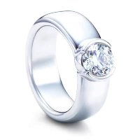 Engagement Ring model 18a